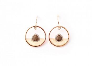 DELLARA (Earrings)